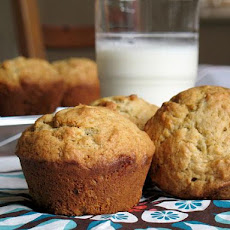 Delicious and Easy Banana Bread or Muffins