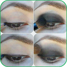 How to Do Simple Eye Makeup