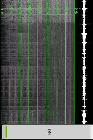 Perfectio Spectrum Analyzer