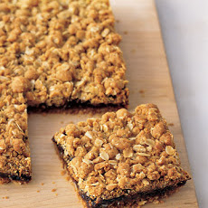 Raisin Bars