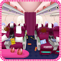 Holiday Airplane Cleaning APK for Lenovo