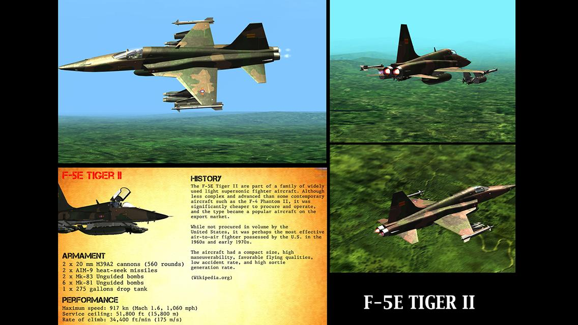 Gunship III - STRIKE PACKAGE Screenshot 3