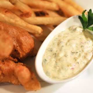Tangy Sauce With Mayonnaise Recipes