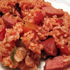 Mama Ruth's Red Rice