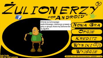 Screenshot of Żulionerzy