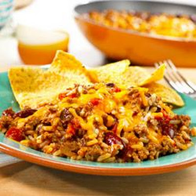 Southwest Skillet by Campbell's Kitchen