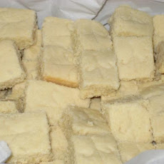 Basic Shortbread