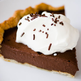 Layered Chocolate Pudding Pie Recipes
