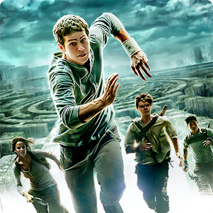 The Maze Runner For PC