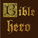 Bible Hero icon