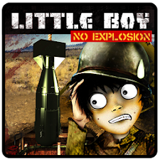 Little Boy - No Explosion
