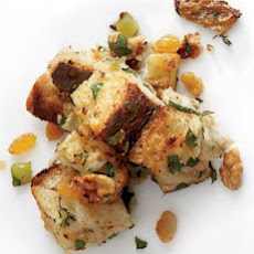 Walnut-Herb Stuffing