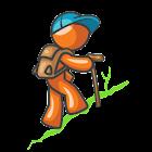 Mountain Climbing Planner icon