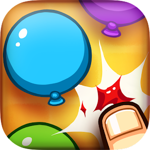 Balloon Party - Tap & Pop Baloons Free Game