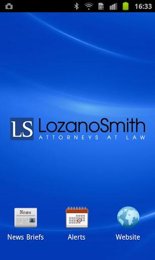 Lozano Smith