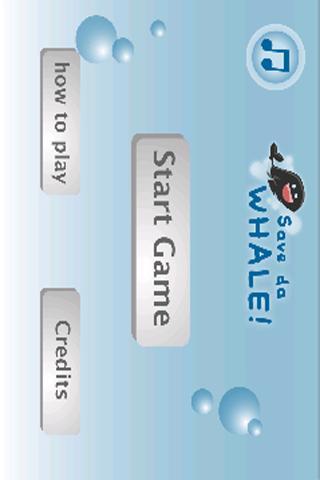 Save Da Whale