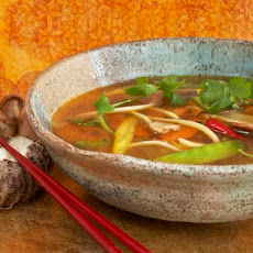 Hot and Sour Soup from 'Stewed'