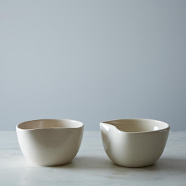 Folded Miso Bowl, Set of Two