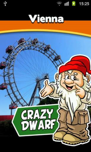 Crazy Dwarf - Vienna