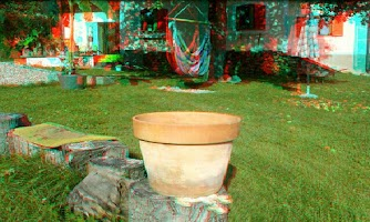 Screenshot of Easy 3D Camera FREE