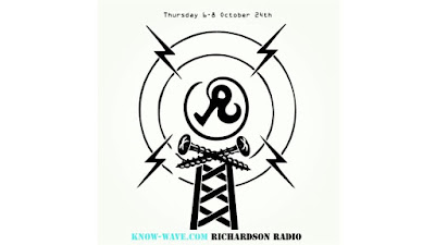 Richardson Radio / Know-Wave - October 24, 2013