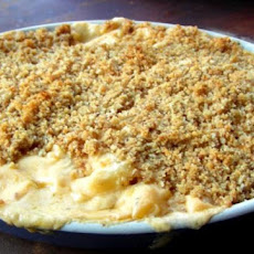 Bird's Famous Macaroni and Cheese