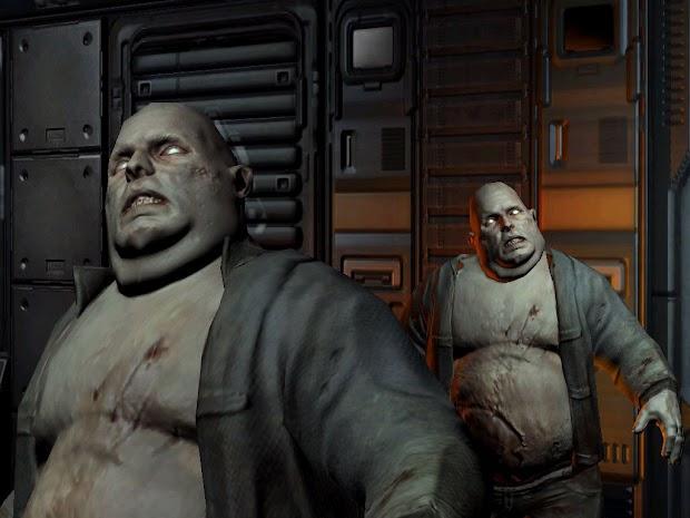 Doom III: The Legacy