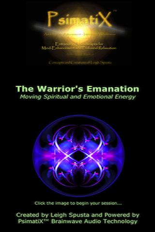 Warriors Emanation SoundScape