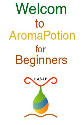 玩生活App|aromapotion免費|APP試玩