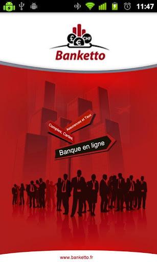 Banketto