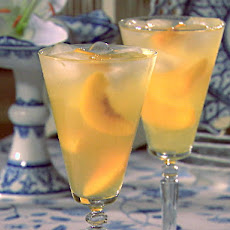 Passion Fruit Cooler (Non-alcoholic)