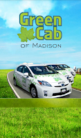 Screenshot of Green Cab