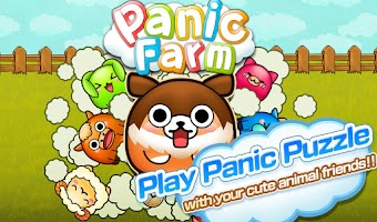 Screenshot of Panic Farm