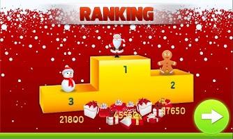 Screenshot of Luckiest Wheel Christmas