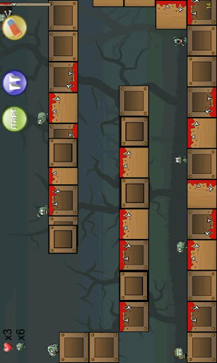 【免費街機App】Zombie Graveyard Animal Rescue-APP點子