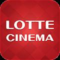 Lotte Cinema VietNam Mobile