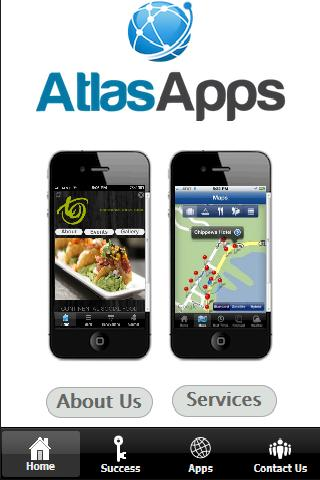 Atlas Apps