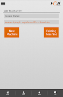 Screenshot of ION Internet