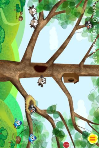 【免費街機App】Bird Control-APP點子