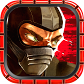 Game Ninja Heroes Combat Fun Run 3D APK for Windows Phone