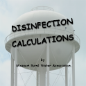 Disinfection Calculations icon