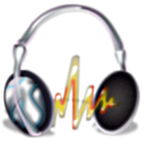 Online Music mobile app icon