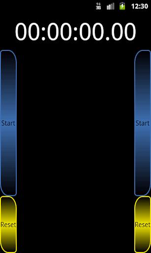 玩免費工具APP|下載タイタン ストップウォッチ フリー app不用錢|硬是要APP
