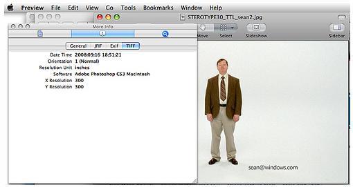 Microsoft, Apple, I'm a PC, Mac, Adobe Creative 3