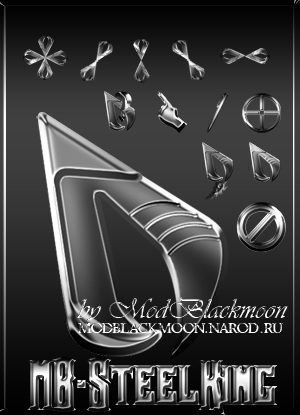 free mouse cursor,動態滑鼠游標,MB-SteelKing