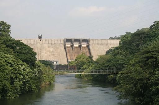 Kallada Dam