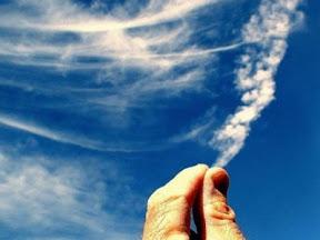 Почему небо голубое?...