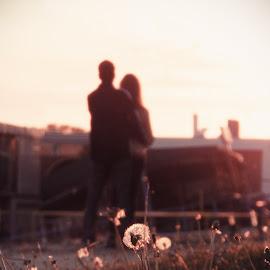 Љубав је закон by Милош Болић - People Couples