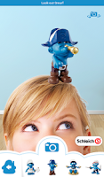 Screenshot of Smurfs