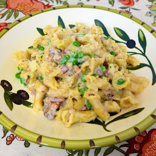 Bow Tie Pasta Green Peppers And Onions Recipes